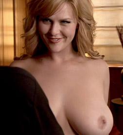 European actresses nude