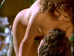 French nude cinema