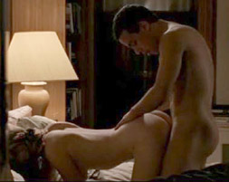 Sex scene from mr brookes