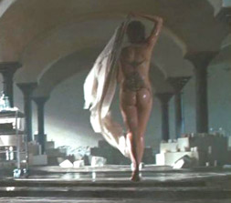 Angelina jolie nude clips from wanted