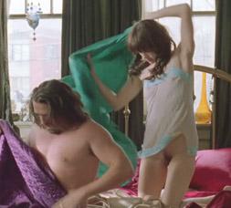 Top sex scenes of 2008