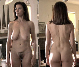 Something is. Diane keaton nude fakes